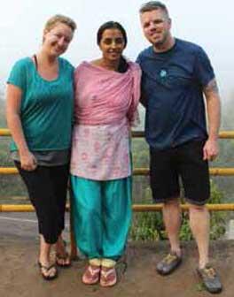 Adventure in Ayurveda