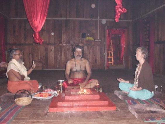 Ayurveda Yoga Villa at Glance